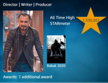 Zaur Tahirsoy imdb